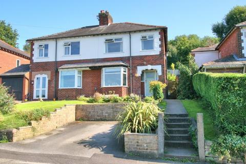 3 bedroom semi-detached house for sale - ,  Bollington, SK10