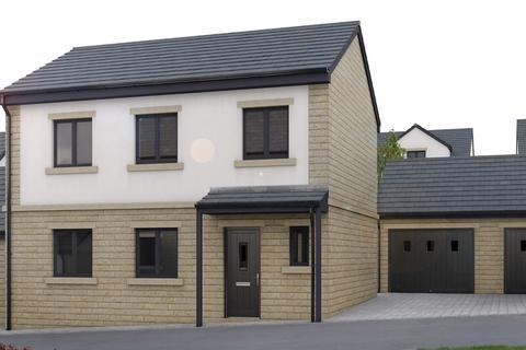 3 bedroom detached house for sale - The Mellow, Bliss, Killamarsh, S21