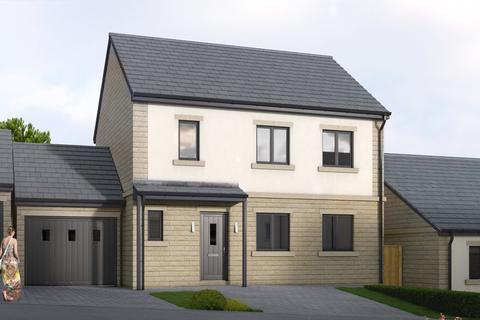 4 bedroom detached house for sale - The Hush, Bliss, Killamarsh, S21
