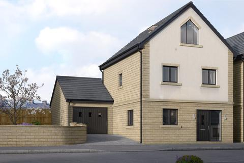 4 bedroom detached house for sale - The Harmony, Bliss, Killamarsh, S21