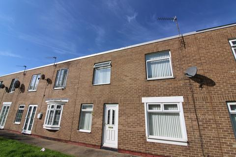 3 bedroom terraced house to rent - Silverdale Place, Newton Aycliffe, County Durham