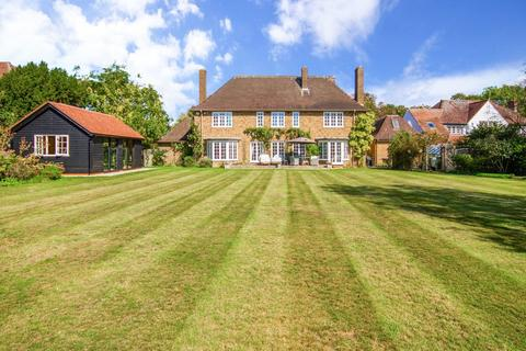 5 bedroom detached house for sale - Huntingdon Road, Cambridge