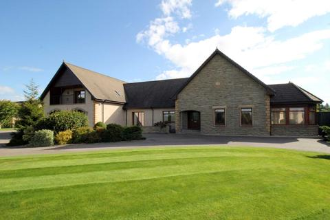 4 bedroom detached house for sale - Penick, Nairn-Shire