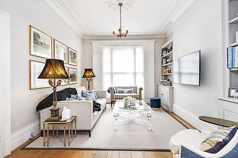 5 bedroom terraced house for sale - Abbey Gardens, St Johns Wood, London, NW8