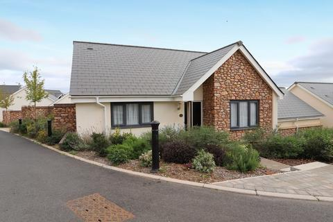 2 bedroom detached bungalow for sale - Plantation Way, Torquay