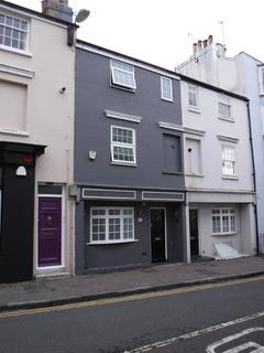 3 bedroom terraced house for sale - Bedford Street, Brighton