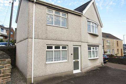 4 bedroom end of terrace house for sale - Vardre Road, Clydach, Swansea, City And County of Swansea.