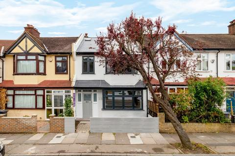 4 bedroom terraced house for sale - Millmark Grove, SE14