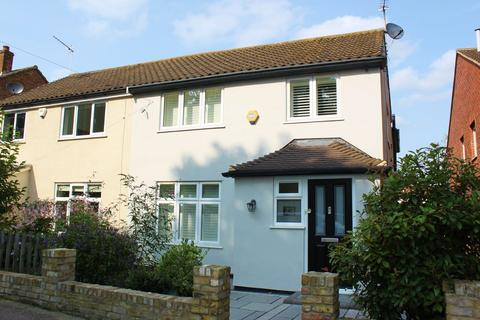 4 bedroom semi-detached house for sale - Lower Queens Road, Buckhurst Hill