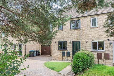 2 bedroom semi-detached house for sale - Stow Avenue, Witney, Oxfordshire, OX28