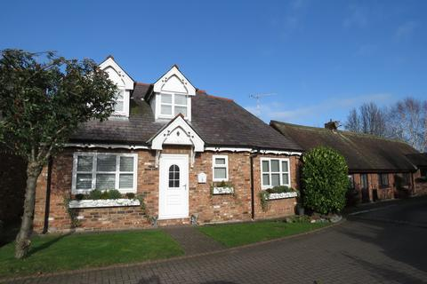 3 bedroom cottage for sale - Longfold, Mere Brow