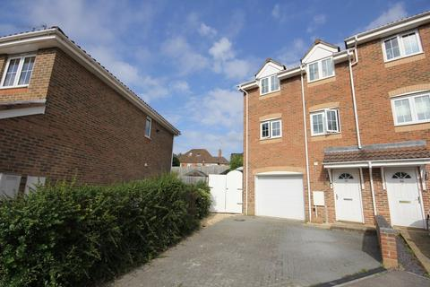 3 bedroom end of terrace house for sale - Badgers Copse, Park Gate