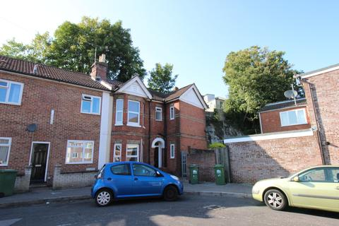 5 bedroom end of terrace house for sale - Thackeray Road
