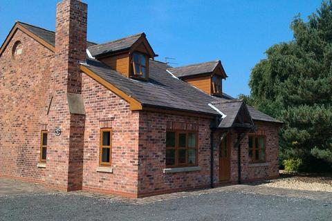 3 bedroom detached house to rent - Nether Alderley, Macclesfield, Cheshire
