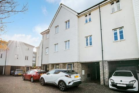 4 bedroom terraced house for sale - Bridges Bank, Shoreham-by-Sea BN43 5TF