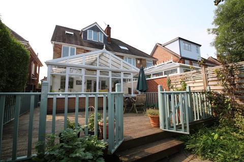 3 bedroom semi-detached house for sale - Holt Drive, Loughborough