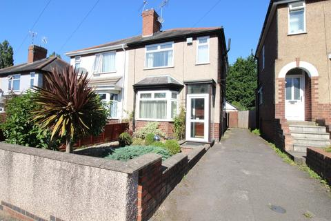 3 bedroom semi-detached house for sale - Burnham Road, Whitley, Coventry