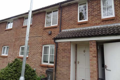 1 bedroom apartment to rent - Charlock Path, Haydon Wick, Swindon, Wiltshire, SN25