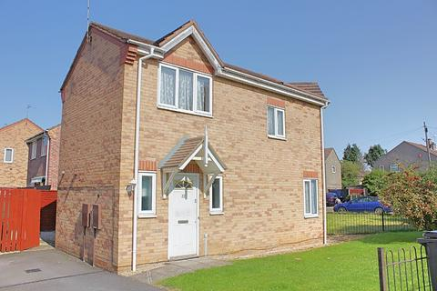 2 bedroom semi-detached house for sale - Grange Close, Eyres Monsell