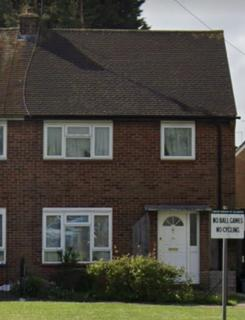 1 bedroom maisonette to rent - Two Bedroom Maisonette   West Drayton  *Bills Included*