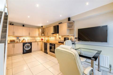 3 bedroom townhouse for sale - Crystal Palace Road, East Dulwich, London, SE22