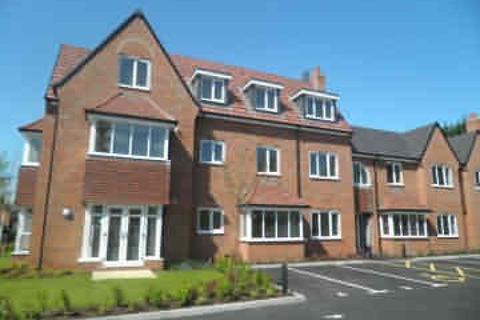 2 bedroom flat to rent - Highbridge Court, Sutton Coldfield