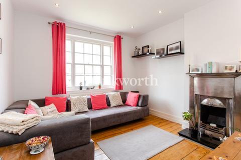 2 bedroom maisonette for sale - The Roundway, London, N17