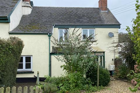 2 bedroom cottage to rent - NR CHULMLEIGH