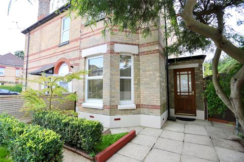 1 bedroom flat for sale - Harvey Road, Bournemouth, Dorset, BH5