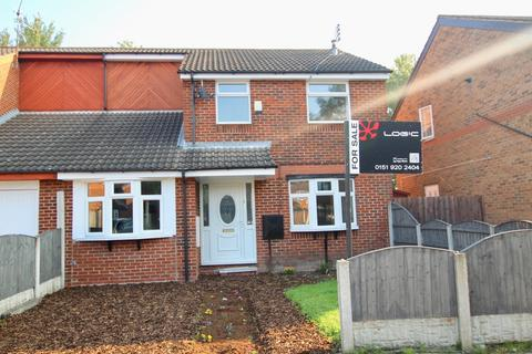 4 bedroom semi-detached house for sale - Rimrose Valley Road, Crosby, Liverpool, L23