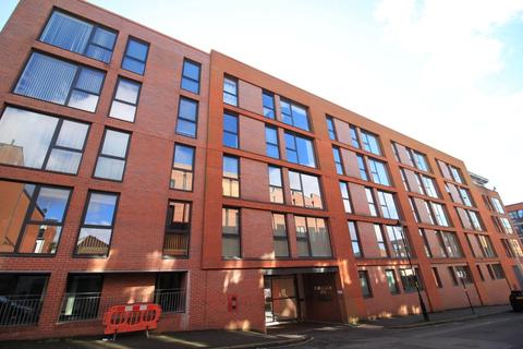 2 bedroom apartment for sale - Sapphire Heights, 30 Tenby Street North, Jewellery Quarter