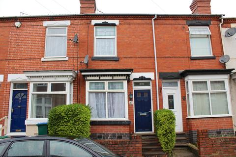 2 bedroom terraced house to rent - Centaur Road, Earlsdon, Coventry