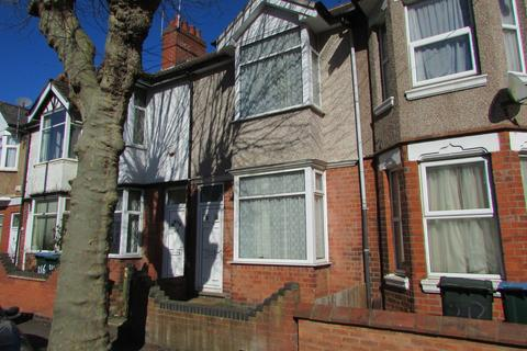 4 bedroom terraced house to rent - Earlsdon Avenue North, Earlsdon, Coventry
