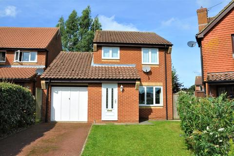 3 bedroom detached house to rent - Amherst Close, Swaffham
