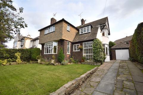 3 bedroom detached house for sale - Primley Park Mount, Leeds, West Yorkshire