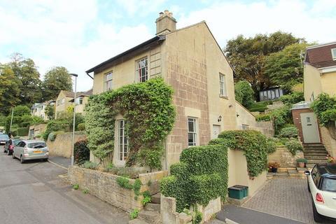 2 bedroom detached house for sale - Primrose Hill, Bath