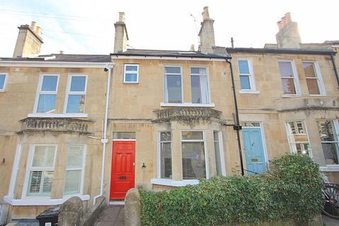 4 bedroom terraced house for sale - Kensington Gardens, Bath