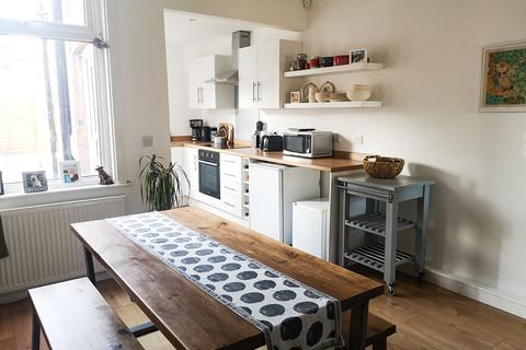 2 bedroom terraced house to rent - Burford Street, Arnold