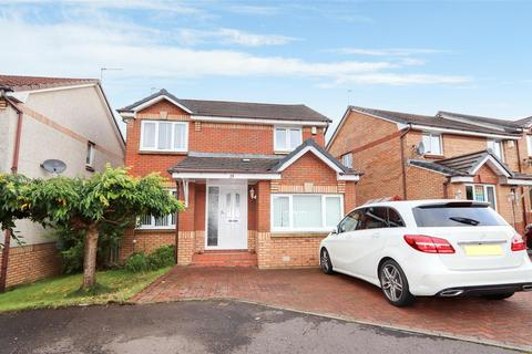 4 bedroom detached house for sale - Catrine Road, Crookston