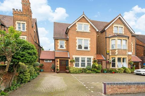 5 bedroom semi-detached house to rent - Iffley Road, East Oxford