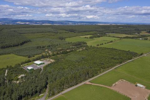 Land for sale - Lot 1 - Burnside Wood, Fortrose, Ross-Shire
