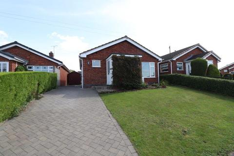 2 bedroom detached bungalow for sale - MEDWAY DRIVE, MELTON MOWBRAY