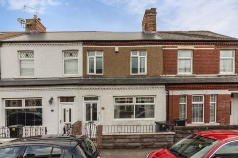 3 bedroom terraced house for sale - Forrest Road, Cardiff - REF# 00011014