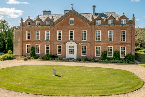 19 bedroom detached house for sale - Buckenhill, Bromyard, Herefordshire