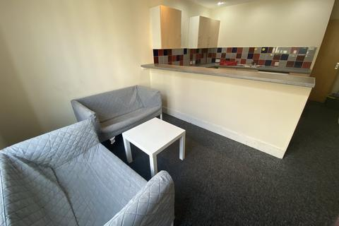 4 bedroom flat to rent - Granby Buildings - Communal, 41 Granby Street, Leicester