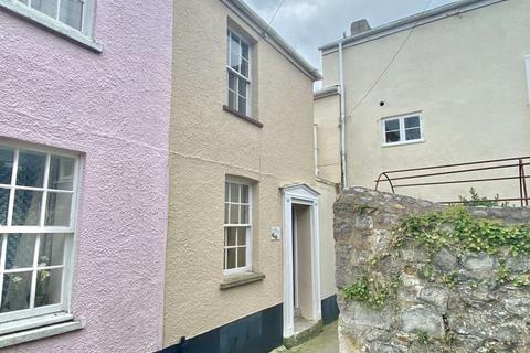 2 bedroom cottage for sale - Georges Square, Lyme Regis
