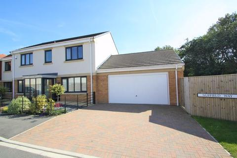 4 bedroom detached house for sale - Nuffield Way, Eaglescliffe TS16 0FB