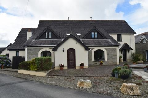 6 bedroom detached house for sale - Church House & Church Cottage