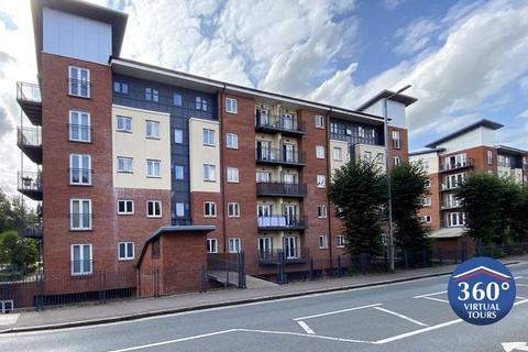 2 bedroom apartment for sale - New North Road, Exeter