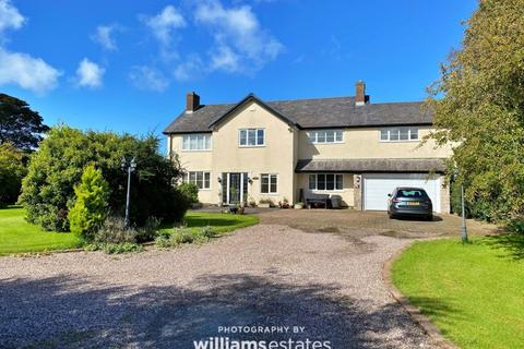 5 bedroom detached house for sale - Babell Road, Pantasaph